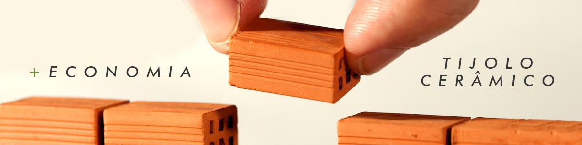 mais economico - 5 motivos para adquirir tijolo cerâmico na sua obra