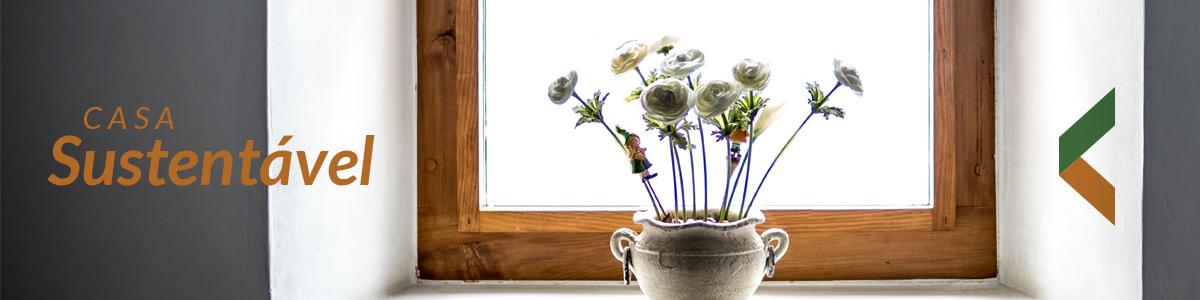 Casa sustentável janela aberta - 8 dicas de como ter uma casa sustentável