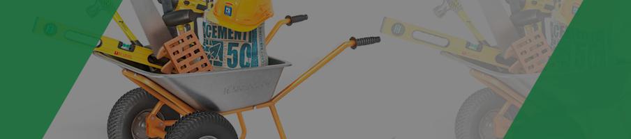 Material construção - Reforma e construção: dicas para contratar mão de obra