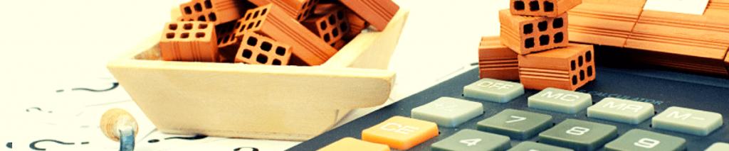 Pedreiro autônomo e gestão financeira : entradas e saídas em uma planilha