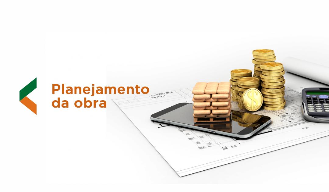 Planejamento da obra: dicas para você aplicar no pagamento da obra