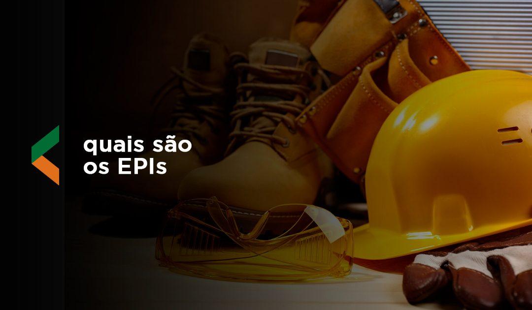 Segurança do trabalho na construção civil: saiba quais são os EPIs usados