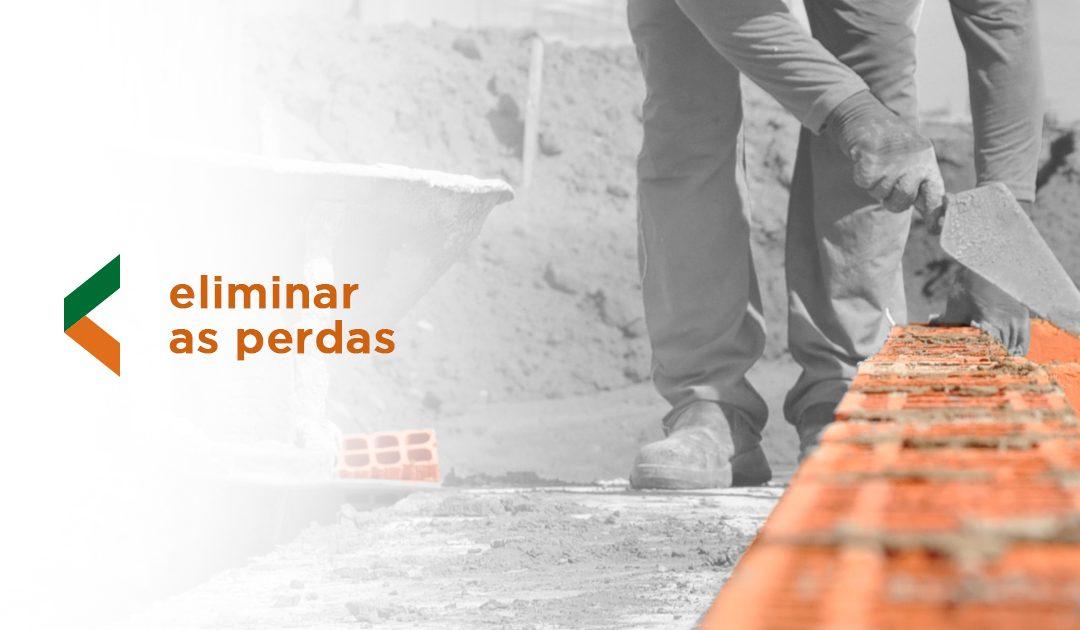 Produtividade na construção civil: entenda como eliminar as perdas