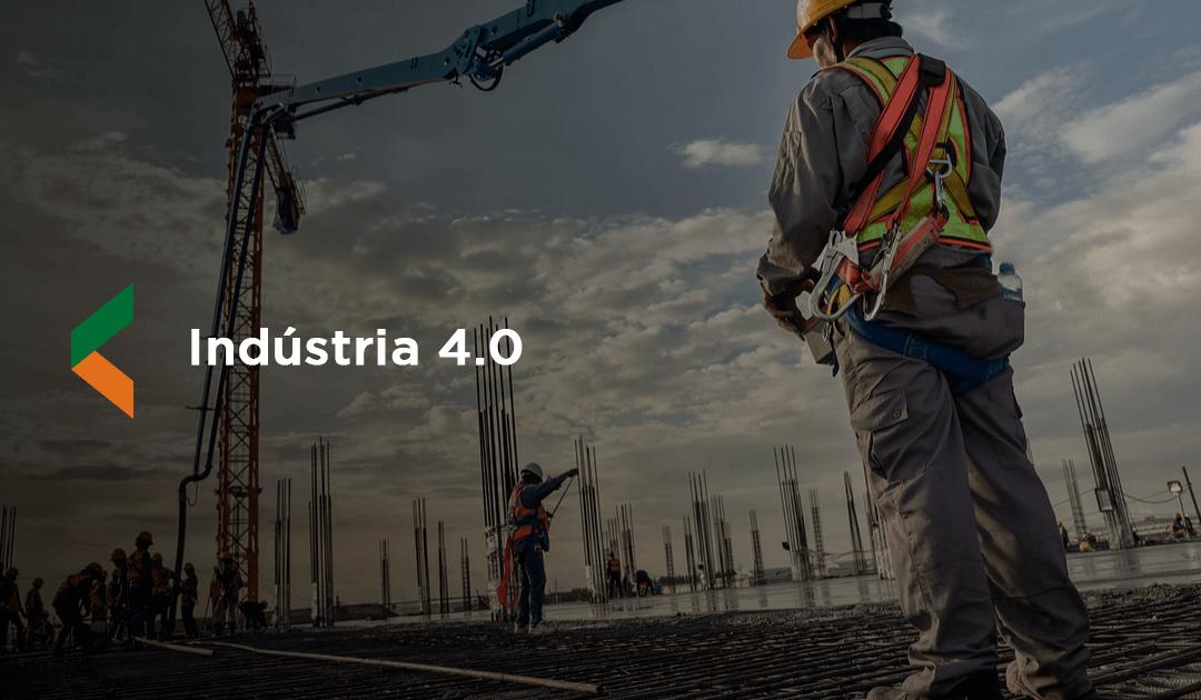 Indústria 4.0: desafios e possibilidades para o setor da construção civil