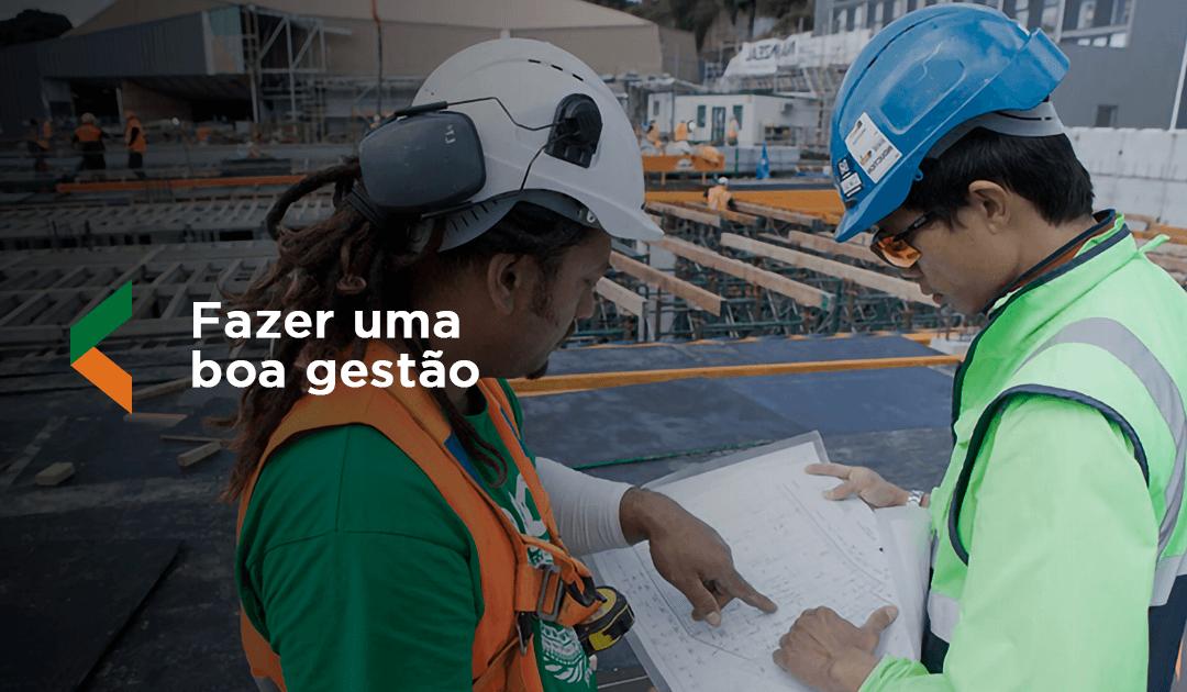 Qualidade na construção civil: Entenda como fazer uma boa gestão